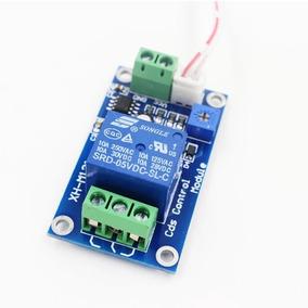O Módulo De Controle Automático 12 V Luz Resistor
