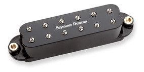 Captador Seymour Duncan Sjbj-1n Jb Jr. Strat Neck Black