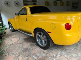 Chevrolet Ss Combertible