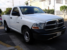 Dodge Ram 2500 Pickup St 6vel 4x2 2012