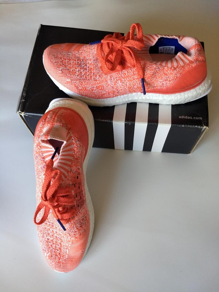 Zapatillas adidas-ultra Boost--torsion System Mujer T 391/2