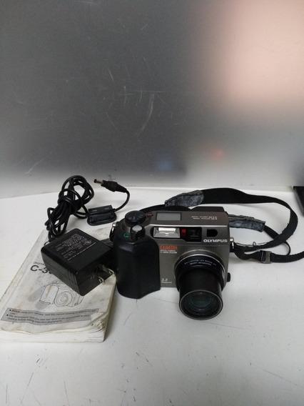 Câmera Olympus Camedia C-3000 Zoom 3.3 Megapixel