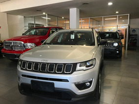 Jeep Compass 2.4 Longitude Plus Ie