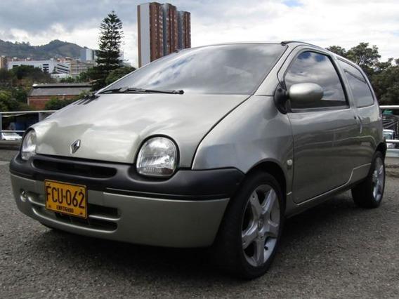 Renault Twingo Authentic 16v