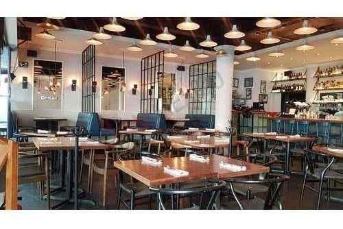 Traspaso Restaurante-bar Negocio Llave En Mano Col. Roma