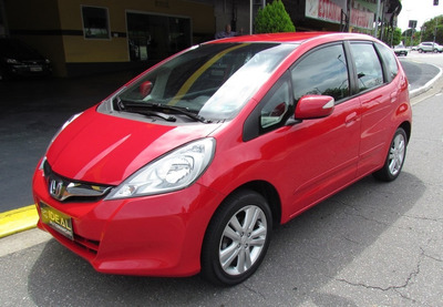 Honda Fit Ex 2013 (auto) 1.5 Flex Impecável Completo Novo