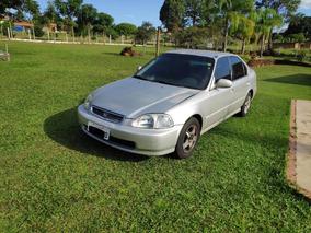 Honda Civic 1998 Completo