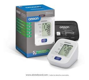 Monitor De Presión Arterial Omron Hem-7121 Automatico