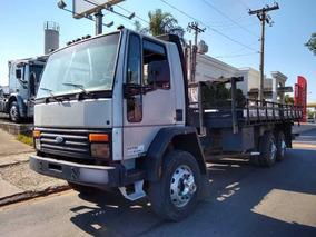 Ford Cargo 1418 6x2 Mec.operacional