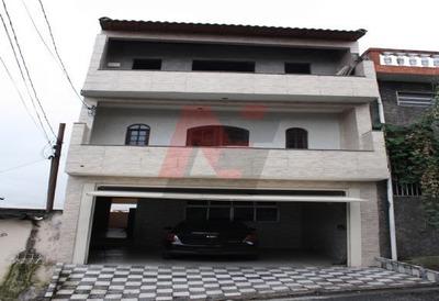 05157 - Sobrado 3 Dorms, Centro - Carapicuíba/sp - 5157