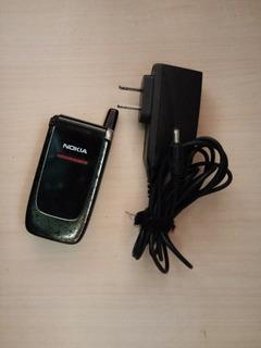 Raridade! Nokia 6060 Funcionando Perfeitamente.
