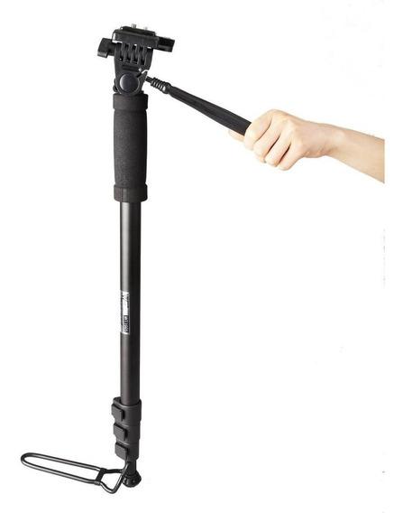Monope Para Câmera Fotográfica Ou Filmadora C/ Bag 1,80metro