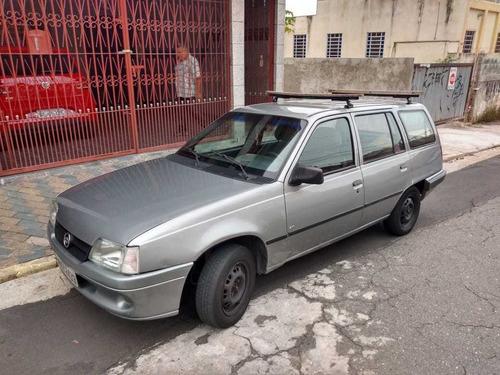 Chevrolet Ipanema 2.0