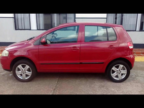 Volkswagen Fox 2500