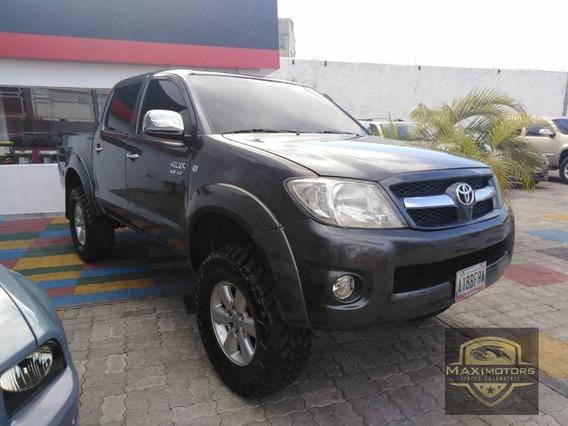 Toyota Hilux Kavak 4x4