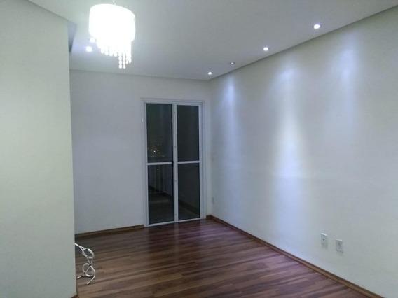 Apartamento Em Parque Taboão, Taboão Da Serra/sp De 52m² 2 Quartos À Venda Por R$ 265.000,00 - Ap319914