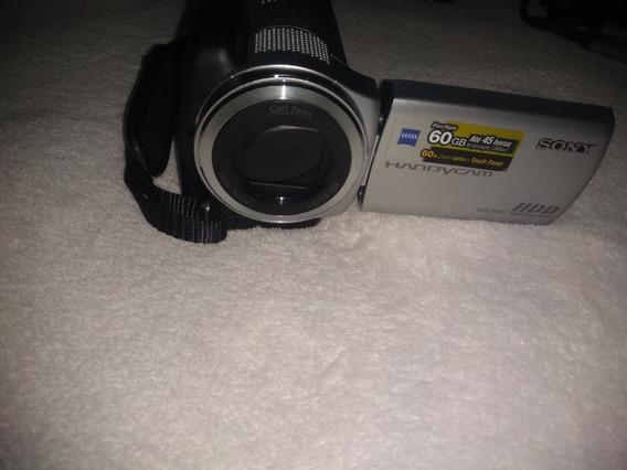 Camera & Filmadora Sony Dcr-sr47