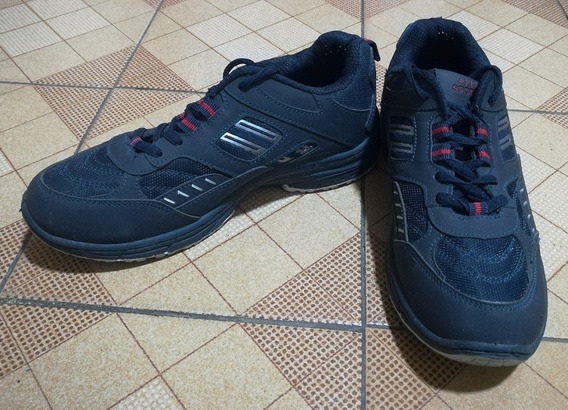 Zapatos Deportivos De Caballero, Marca Axis Sport, Talla 42