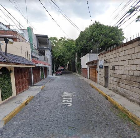 Vendo Casa Cerca Del Anillo Periferico, Alvaro Obregon Cdmx