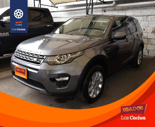 Land Rover Discovery Sport T Se 2.0 Aut Gls531