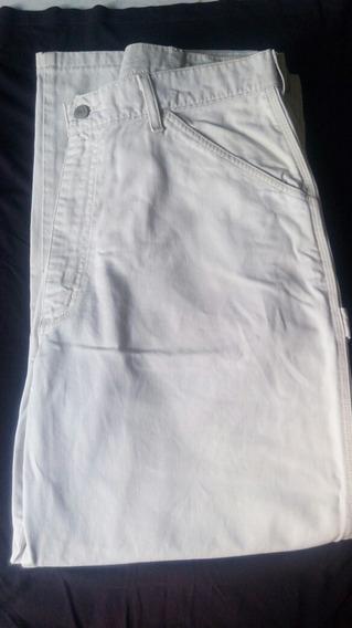 Pantalon Polo Carpintero