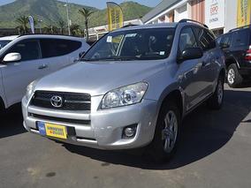 Toyota Rav4 Rav4 2.4 2013