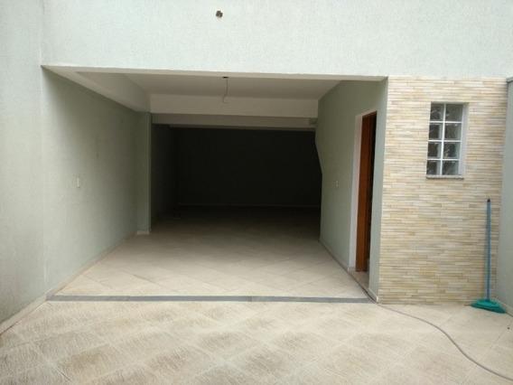 Casa Em Taboão Da Serra - 2844da-r