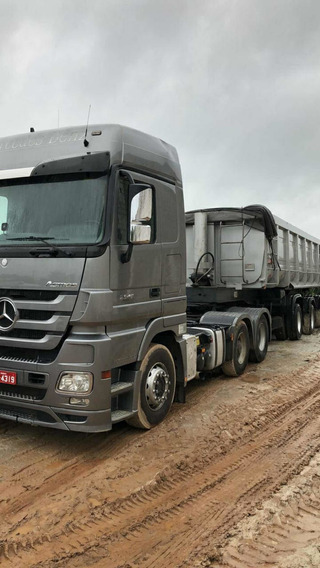 Mercedes-benz 2546