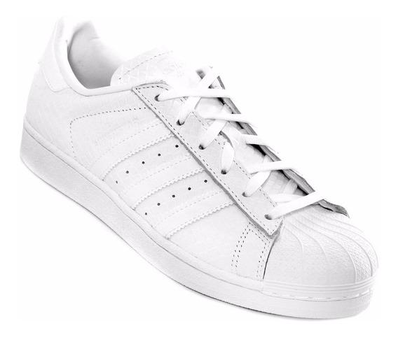 adidas Superstar White Originals Envio Gratis E Inmediato