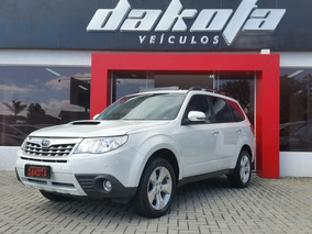Subaru Forester Xt 4x4 2.5 Turbo At 4p 2011