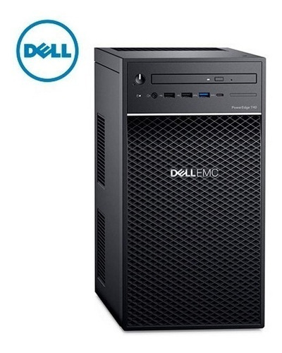 Servidor Dell Poweredge T40 (intel Xeon E-2226g / 6gb / 1tb)
