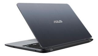 Laptop Asus Vivobook X407 14 Core I3-7020u 4gb 1tb Win 10p