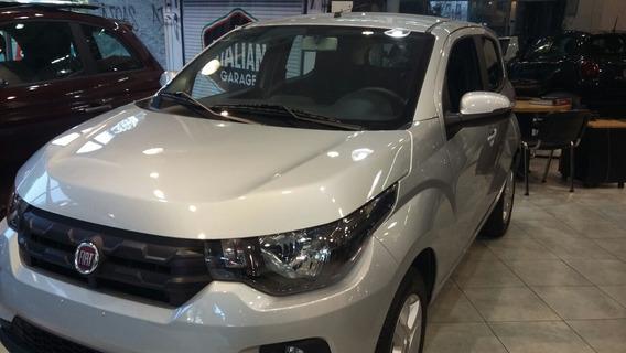 Fiat - Nuevo Argo. Entrega Pactada Cuota 2