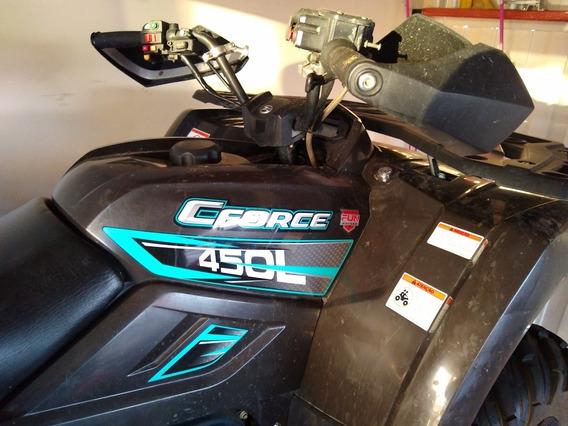 Cforce 450l