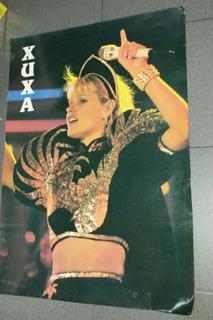 Poster Gigantografia Cartel Xuxa