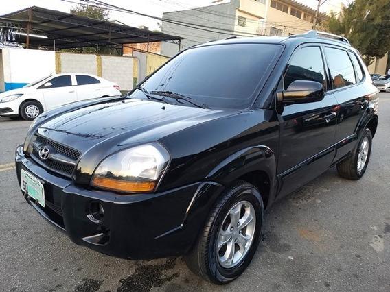 Hyundai Tucson Gls Automatica