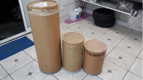 Barrica De Papelão Usada Sampel Embalagens Vila Matilde Sp