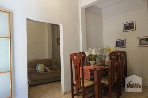 Imagem 1 de 15 de Casa À Venda No Dom Cabral - Código 251265 - 251265