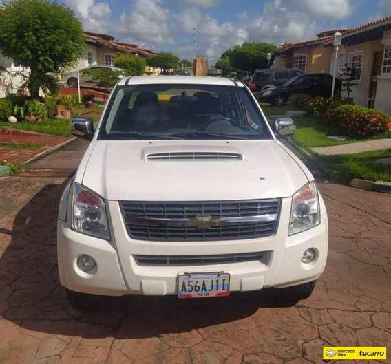 Chevrolet Luv 2015
