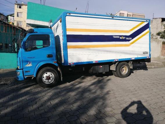 Don Feng Se Vende Camión En Buen Estado