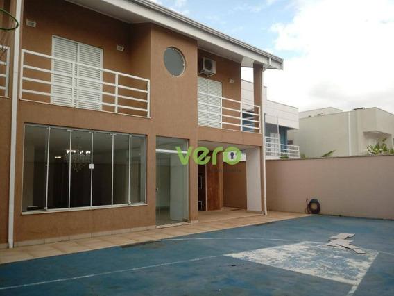 Casa Com 3 Dormitórios Para Alugar, 285 M² Por R$ 2.800/mês - Vila Santa Maria - Americana/sp - Ca0097