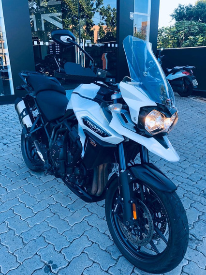 Triumph - Tiger Explorer Xr 1200. 2016/2016