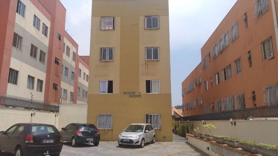 Apartamento De 03 Quartos No Arvoredo Próximo Ao Restaurante Via Grappa. - 42870