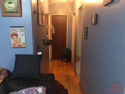 Apartamento, Três Vendas. 7558 - 7558