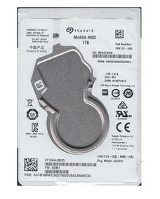 Hd 1 Tb Terabyte Sata Para Notebook Seagate 1rk172-285