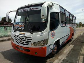 Bus Hyno 500 2013