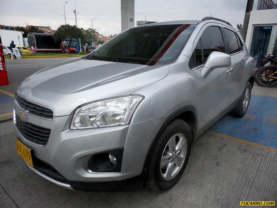 Chevrolet Tracker At 1800