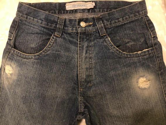 Jeans Prototype Talle 30