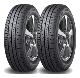 Kit X2 Neumáticos Dunlop 175/70 R14 Sp Touring R1 88t