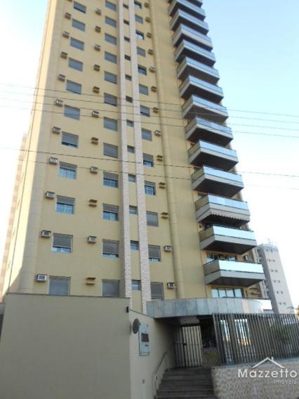 Apartamento 4 Dormitórios Sendo 2 Suítes / Cód- 4735528